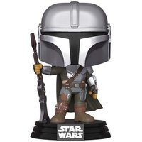 Idealo ES|Funko Pop! Star Wars: The Mandalorian 45545