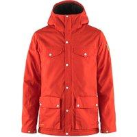 Fjällräven Greenland Winter Jacket M (87122) true red