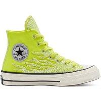 Idealo ES|Converse Glitter Shine Chuck 70 High Top Women lemon venom/egret/black