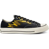 Idealo ES|Converse Hacked Archive Chuck 70 Low Top black/speed yellow/egret