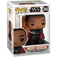 Idealo ES|Funko Pop! Star Wars: The Mandalorian - Moff Gideon