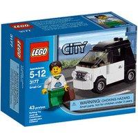 LEGO City Small Car (3177)