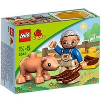 LEGO Duplo Little Piggy (5643)