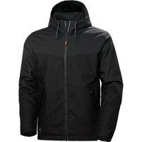 Helly Hansen Oxford Winter Jacket black