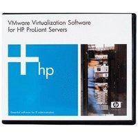 HP VMware VSphere Standard (1 Processor) (1 Year) (24x7 Support)