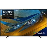 Abbildung Sony XR-65A80J