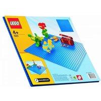 LEGO Blue Building Plate (620)