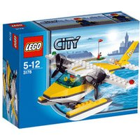 LEGO City Seaplane (3178)