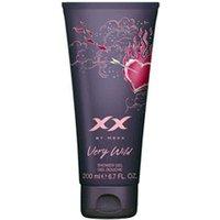 Mexx XX Very Wild Shower Gel (200 ml)
