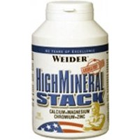 Idealo ES|Weider High Mineral Stack
