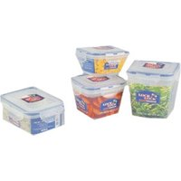 Lock&Lock Storage Containers 3 pack (HSM8240S3)