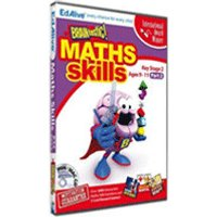 EdAlive BRAINtastic! Maths KS2 Part 2 (EN) (Win/Mac)