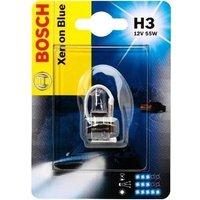 Bosch H3 Xenon Blue