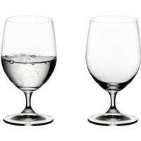 Riedel Ouverture Water Twin Pack