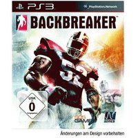 Backbreaker (PS3)