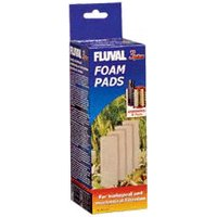 Fluval 3plus Foam Insert (A-184)