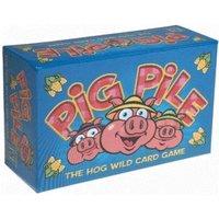 R&R Games Pig Pile