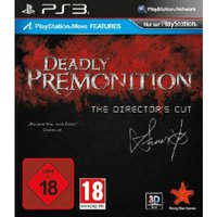 Deadly Premonition: Director's Cut (PS3)