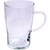 Bohemia Cristal Orion Cup Set of 4