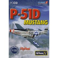 P-51D Mustang (Add-On) (PC)