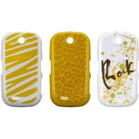 Samsung Backcover (Corby S3650)
