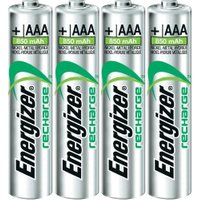 Energizer AAA / HR03 850 mAh Rechargeable