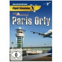 Mega Airport Paris - Orly (Add-On) (PC)