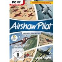 Airshow Pilot (Add-On) (PC)