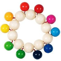 Heimess Touch Ring Rainbow Beads