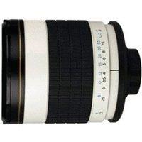 Walimex pro 500mm f/6.3 DX M42