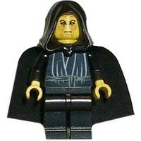 LEGO Star Wars Imperator Palpatine