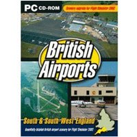 British Airports: South & South-West England (Add-On) (PC)