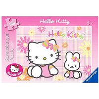 Ravensburger Hello Kitty - In The Garden