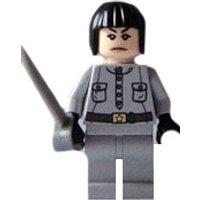 LEGO Indiana Jones - Irina Spalko