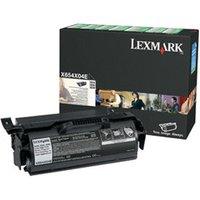 Lexmark X654X04E