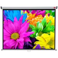nobo Roll Up Projection Screen 1902393
