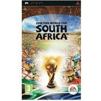 2010 FIFA World Cup (PSP)