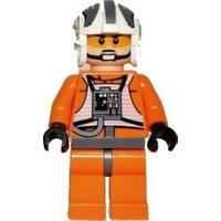 LEGO Star Wars Zev Senesca