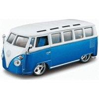 BBurago VW Samba Van (42004)