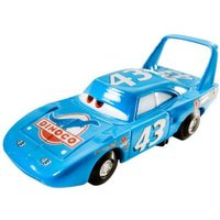Mattel Disney Pixar Cars - The King