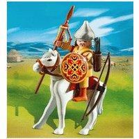 Playmobil Mongolian Warrior on Horse (4926)