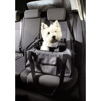 Trixie Car Seat and Bag