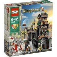LEGO Kingdoms Prison Tower Rescue (7947)