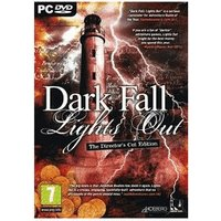 Dark Fall: Lights Out - The Director's Cut Edition (PC)