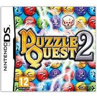 Puzzle Quest 2 (DS)