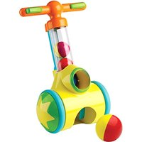 TOMY Play To Learn Pic N Pop Walker