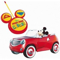 IMC Mickey Mouse Clubhouse - Remote Control Car