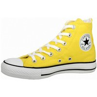 Idealo ES|Converse Chuck Taylor All Star Hi ? blazing yellow