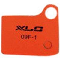 XLC BP-O12 (Shimano Deore, Nexave)