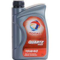 TOTAL Quartz 5000 15W-40 (1 l)